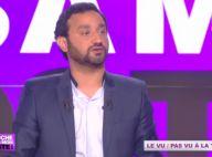 Touche pas à mon poste : Cyril Hanouna explique comment il a triché au bac !