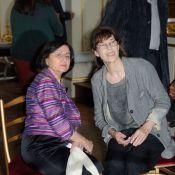 Jane Birkin, François Morel... Témoins de la demande en mariage d'Yvan Attal