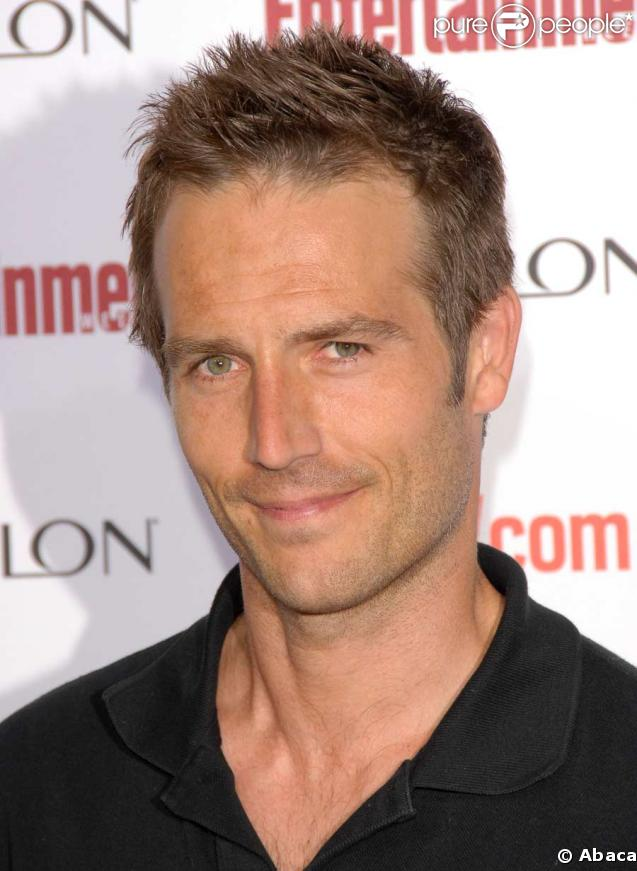 Michael Vartan - Photo Set