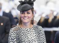 Kate Middleton, enceinte et au repos : Un amusant cadeau pour son futur bébé