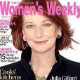 Julia Gillard a évoqué son projet de peluche kangourou pour Kate Middleton dans les pages de Women's Weekly.