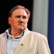 Gérard Depardieu : Une journaliste traitée de ''s*****'' par le comédien !