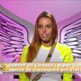 Vanessa dans les Anges de la télé-réalité 5, jeudi 27 juin 2013 sur NRJ12