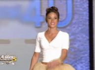 Les Anges de la télé-réalité 5: Fashion Week, Nabilla dingue de son Thomas, sexy
