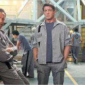 Sylvester Stallone et Arnold Schwarzenegger : Les vieux taulards s'échappent !