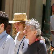 Roman Polanski et Emmanuelle Seigner : Amoureux sous le soleil de Saint-Tropez