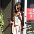 Cheryl Cole à Los Angeles, le 30 juin 2013.