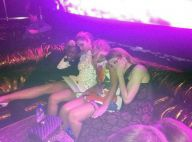 Cheryl Cole : Sexy et amoureuse, soirée de folies à Las Vegas pour ses 30 ans !