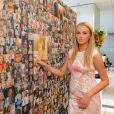 """Ireland Baldwin a assisté à la soirée John Frieda """"Blonde Awareness Month"""" à New York City, le 27 juin 2013."""