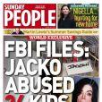 Le journal anglais Sunday People a révélé l'existence de documents étayant la thèse d'actes pédophiles de la part de Michael Jackson.
