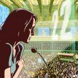 Bande-annonce du film Le Congrès, en salles le 3 juillet 2013
