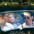Affiche du film Pour uen femme de Diane Kurys