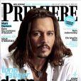 Le magazine Première des mois de juillet - août 2013