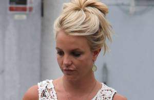 Britney Spears : Radieuse et épanouie, elle lie carrière et amour avec brio
