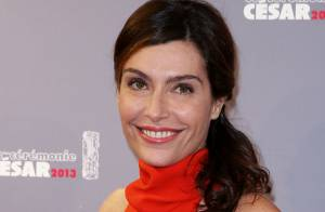 Daphné Roulier : De retour sur Canal+, elle suit son Antoine de Caunes de mari