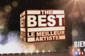 The Best, le meilleur artiste : Premières images du nouveau show démesuré de TF1