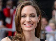 Angelina Jolie : En top sexy décolleté, trois mois après sa double mastectomie