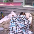 Vincent et Emilie dans la quotidienne de mercredi 10 juillet 2013 sur TF1