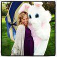Kevin Richardson a annoncé lundi 14 avril sur Twitter que sa femme, Kristin, est enceinte pour la deuxième fois.