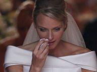 Charlene de Monaco : La cause de ses larmes au mariage et autres confidences...