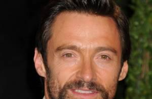 Hugh Jackman : Fils abandonné et frère tyrannisé, il est devenu Wolverine !