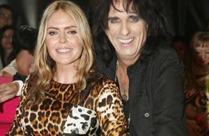 PHOTOS : La délicieuse Patsy Kensit, en léopard, se la joue très grrr grrr...
