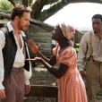 Image du film Twelve Years a Slave de Steve McQueen