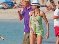 Boris Becker : Amoureux de sa belle Lilly, papa heureux auprès de ses enfants