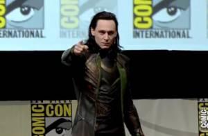 Comic-Con : Man of Steel 2, Superman vs. Batman; Avengers 2 annonce son méchant
