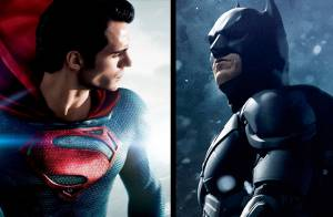 Comic-Con : Man of Steel 2, Superman vs. Batman; Avengers 2 annonce son méchant