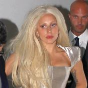 Lady Gaga, le come-back : Jeune artiste la plus riche devant Taylor Swift