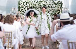 Beth Ditto mariée : La star de Gossip a dit oui à sa fiancée Kristin !