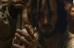 Keanu Reeves, samouraï vengeur dans 47 Ronin : Fin de carrière ou résurrection ?