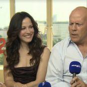 Bruce Willis blasé en interview : Grand moment de solitude pour le journaliste