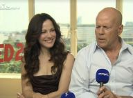 Bruce Willis blasé en interview : Grand moment de solitude pour le journaliste
