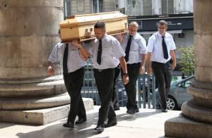 Obsèques de Marc Chevalier : L'adieu de sa famille au roi du cabaret L'Ecluse