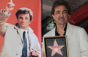 Peter Falk étoilé : Hommage ému de son ami Joe Mantegna et des stars d'Hollywood