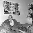 Photo d'archive de Pauline Lafont (1982)