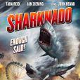 Affiche du télégilm Sharknado