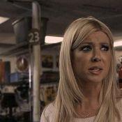 Tara Reid, rejetée de Sharknado 2 : Le producteur dément !
