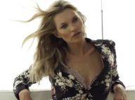 Kate Moss : Icône mode et muse parfaite à l'approche de ses 40 ans