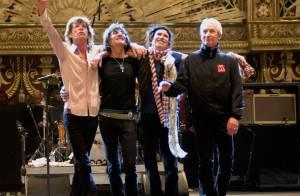 Les Rolling Stones quittent leur maison de disques !