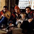 La bande-annonce du film Les Trois Frères