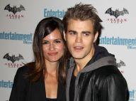 Paul Wesley : Le beau héros de Vampire Diaries divorce de Torrey DeVitto