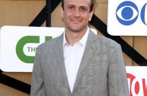Jason Segel : Très aminci, l'acteur s'explique sur sa métamorphose !