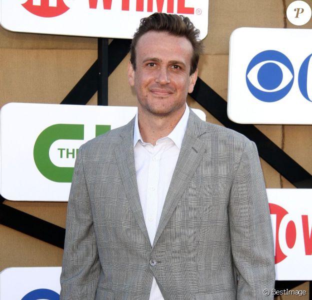"""Jason Segel lors de la soirée """"Summer TCA 2013"""" à Beverly Hills, le 29 juillet 2013."""
