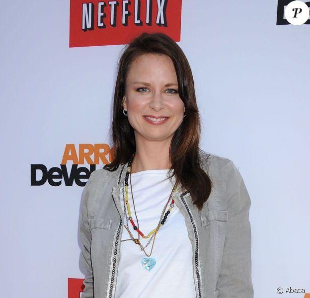 Mary Lynn Rajskub à Los Angeles le 29 avril 2013