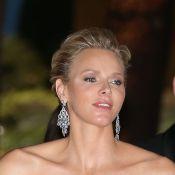 Albert de Monaco et Charlene, divine: Danses endiablées et soirée glamour