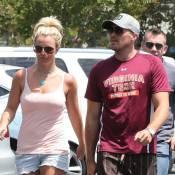 Britney Spears : Naturelle et épanouie avec David, elle prend les choses en main