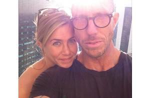 Jennifer Aniston : Sans maquillage, face aux rumeurs de grossesse, elle surprend